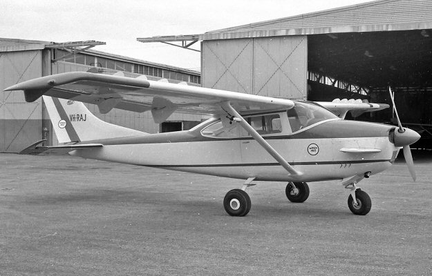 TAA Cessna 180's in PNG [Archive] - Page 2 - PPRuNe Forums