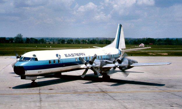 Lockheed L188 Electra  Wikipedia