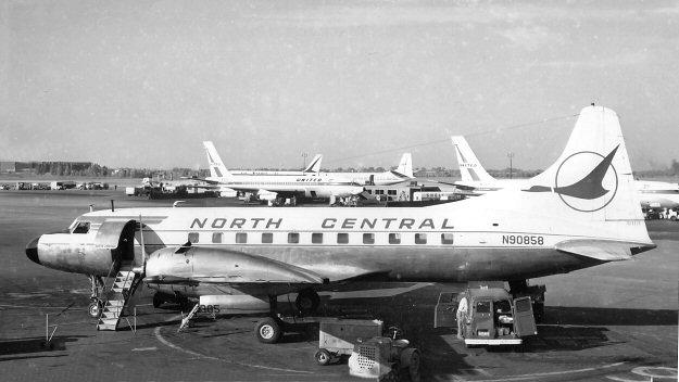 Various N 340