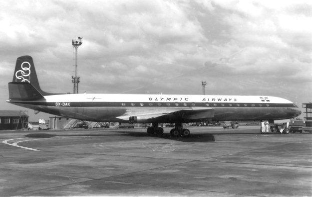 Athens Airways | Latest Photos | Planespotters.net